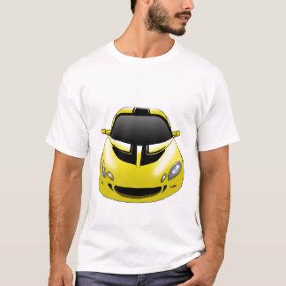 Camiseta T-shirt de Lotus Elise