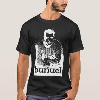 Camiseta T-shirt de Luis Bunuel - obscuridade
