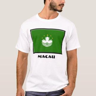 Camiseta T-shirt de Macau