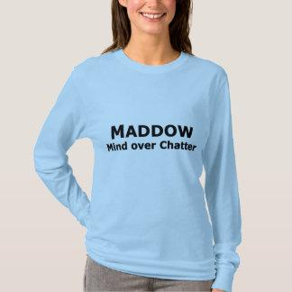Camiseta T-shirt de Maddow
