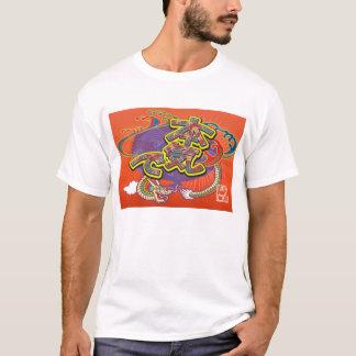 Camiseta T-shirt de Majide