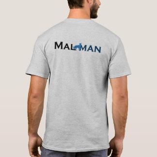 Camiseta T-shirt de Malman