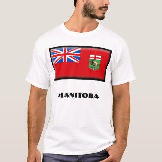 Camiseta T-shirt de Manitoba