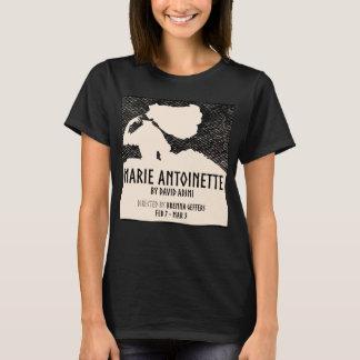Camiseta T-shirt de Marie Antoinette