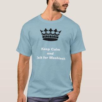 Camiseta T-shirt de Mashiach