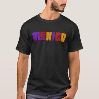 Camiseta T-shirt de México