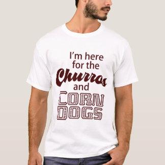 Camiseta T-shirt de MiceAge Churro