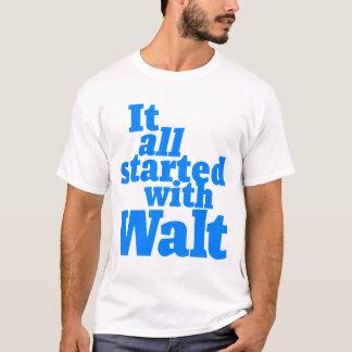 Camiseta T-shirt de MiceAge Walt