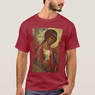 Camiseta T-shirt de Michael do arcanjo