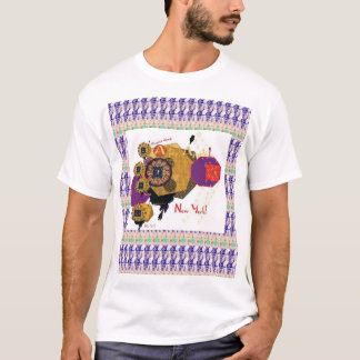 Camiseta T-shirt de Mickey