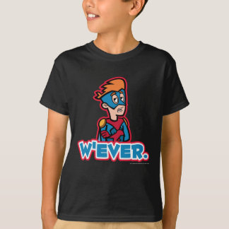 Camiseta T-shirt de Mikey W'ever do Kappa