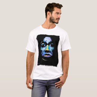 Camiseta T-shirt de Miles Davis