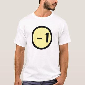 Camiseta T-shirt de Minusone