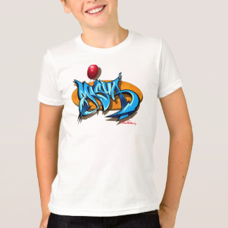 Camiseta T-shirt de Misha