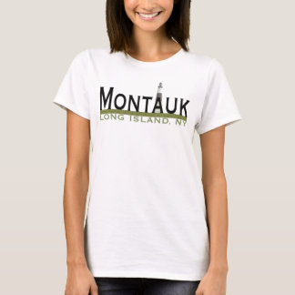 Camiseta T-shirt de Montauk