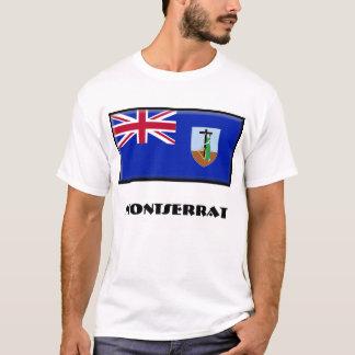 Camiseta T-shirt de Montserrat