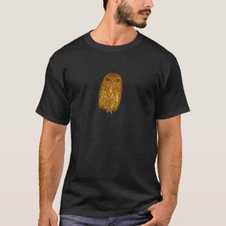 Camiseta T-shirt de Morepork
