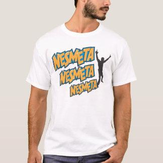 Camiseta T-shirt de Nesmeta