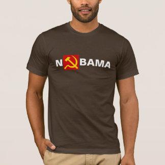 Camiseta T-shirt de NOBAMA