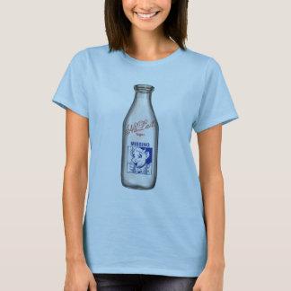 Camiseta T-shirt de NuLait
