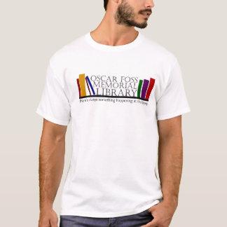Camiseta T-shirt de OFML