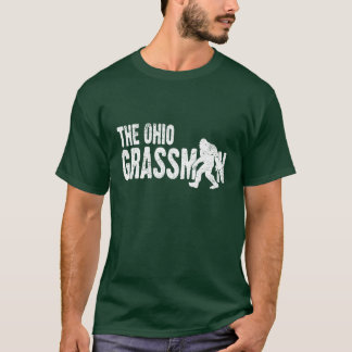 Camiseta T-shirt de Ohio Grassman