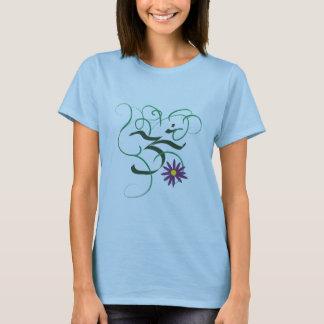 Camiseta T-shirt de OM