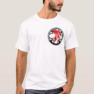 Camiseta T-shirt de OMBA