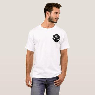 Camiseta T-shirt de Ordo Fanaticus a 2017