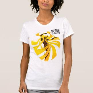 Camiseta T-shirt de Oshun da deusa