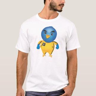 Camiseta T-shirt de Ossu
