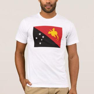 Camiseta T-shirt de Papuá-Nova Guiné