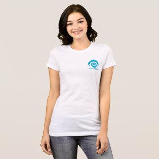 Camiseta T-shirt de Paracosms