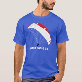 Camiseta T-shirt de Paraglide