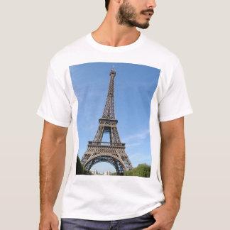 Camiseta T-shirt de Paris