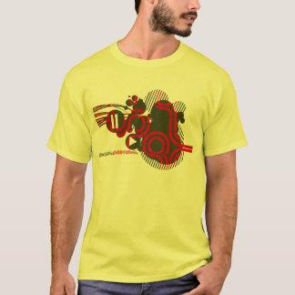 Camiseta T-shirt de Pausa Piensa