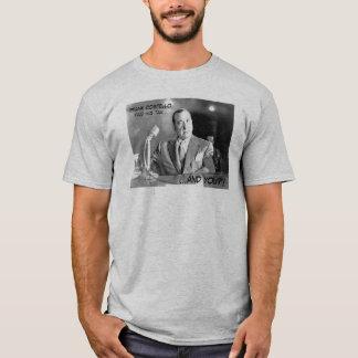 Camiseta T-shirt de PayYourTax