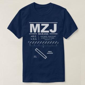 Camiseta T-shirt de Pinal Airpark MZJ