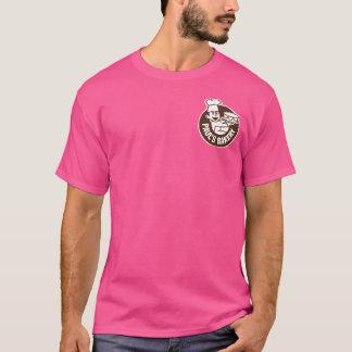 Camiseta T-shirt de Pinktober