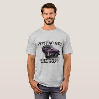 Camiseta T-shirt de Pontiac