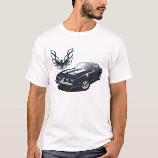 Camiseta T-shirt de Pontiac Firebird