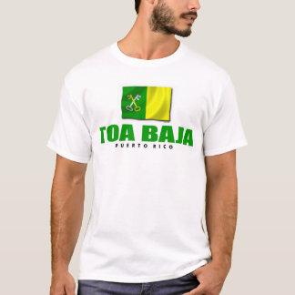 Camiseta T-shirt de Puerto Rico: Toa Baja