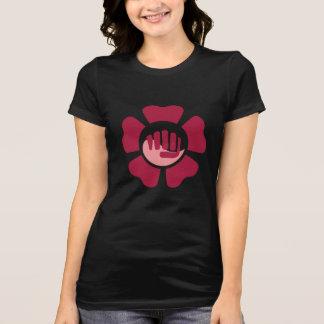 Camiseta T-shirt de PunchFlower