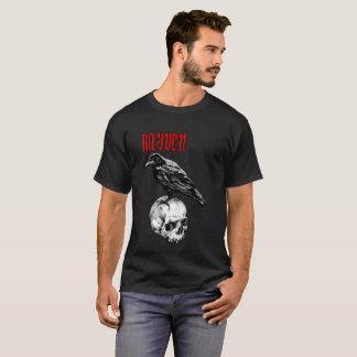 Camiseta T-shirt de Rayven (escuro)