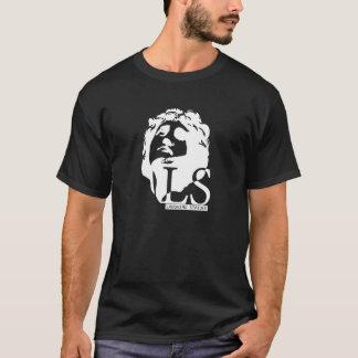 Camiseta T-shirt de RISO oficial das ESTÁTUAS