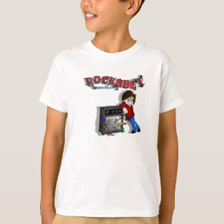 Camiseta T-shirt de Rockabet
