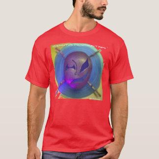 Camiseta T-shirt de Rockstar do esquimó projetado por Chris