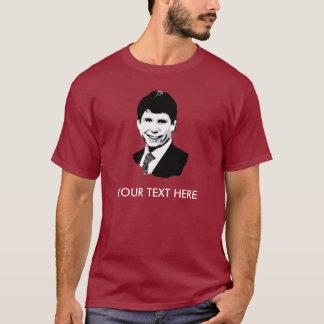 Camiseta T-shirt de Rod Blagojevich
