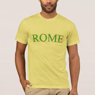 Camiseta T-shirt de Roma