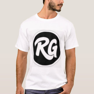 Camiseta T-shirt de RomarGaming